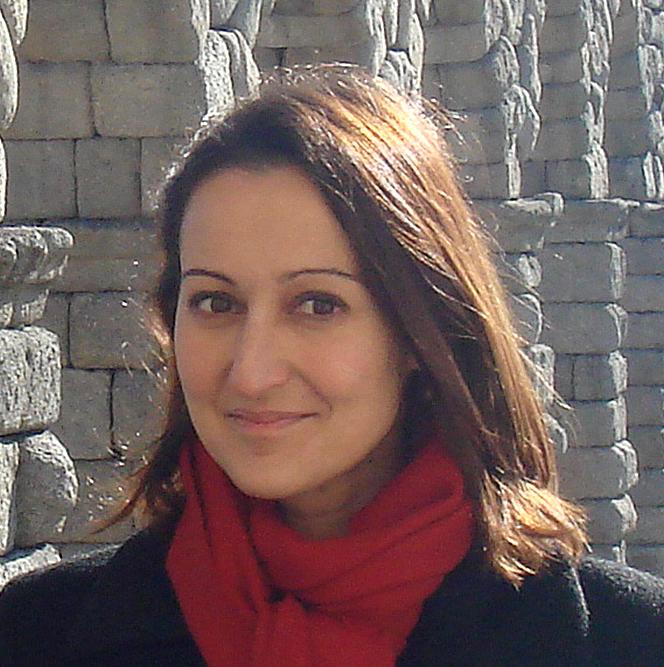 Ana Fernández Viso