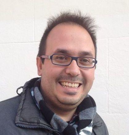 José Joaquin Blasco