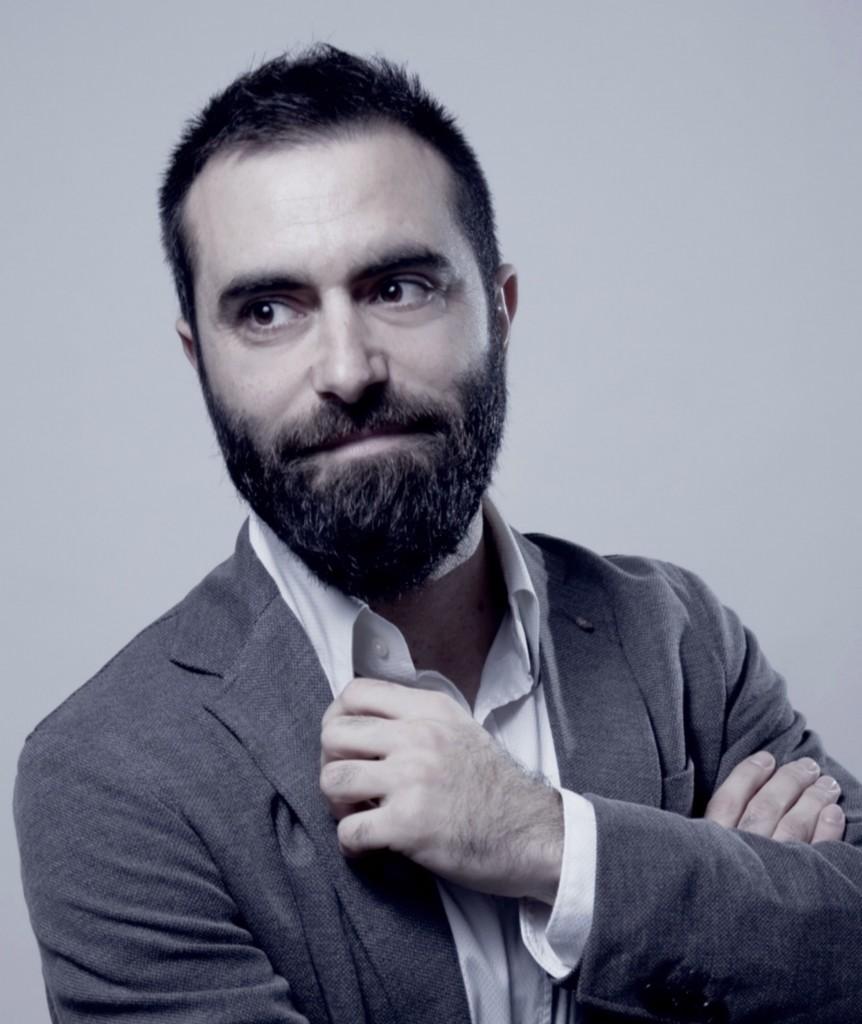 Marc Espín