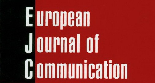 European Journal of Communication