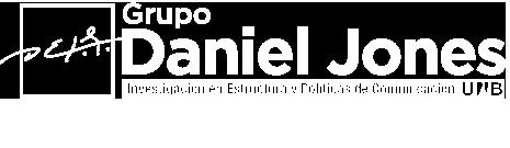 Grupo Daniel Jones